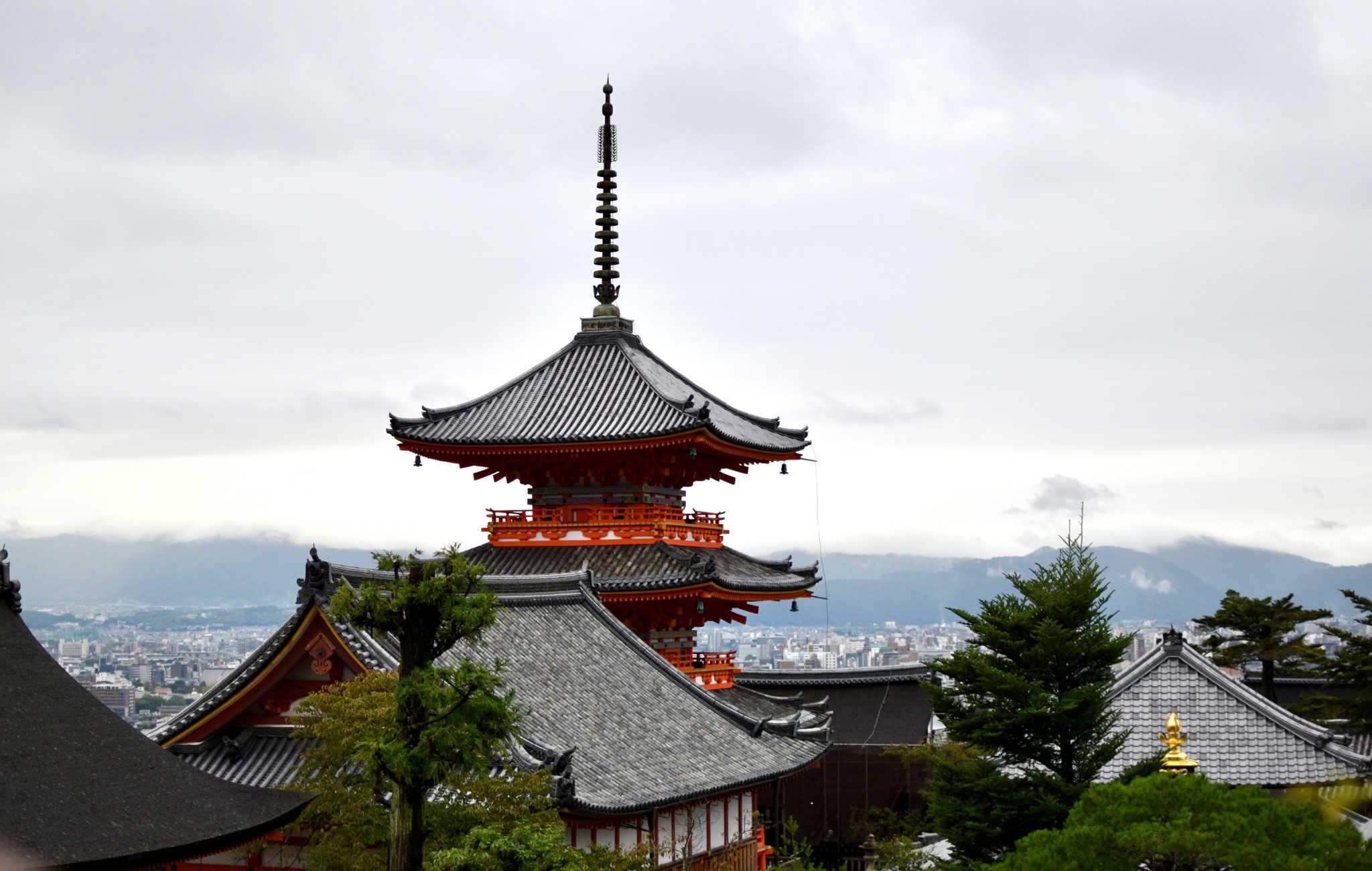 Que visiter à Kyoto : les endroits à voir absolument lors de votre voyage au Japon