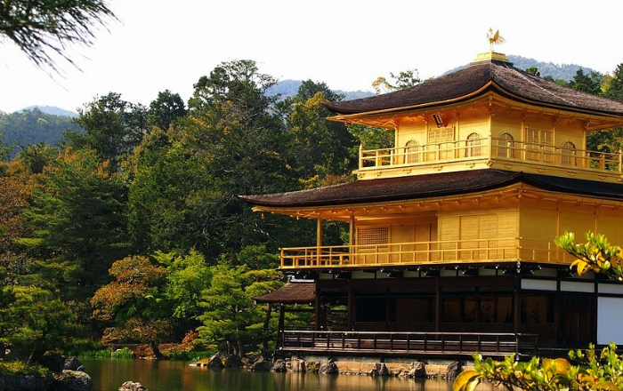 Partir au Japon en été : attention à la chaleur