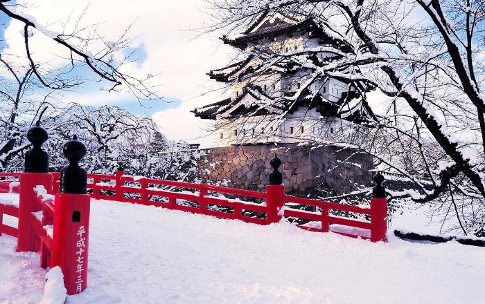Partir au Japon en hiver : une saison souvent oubliée