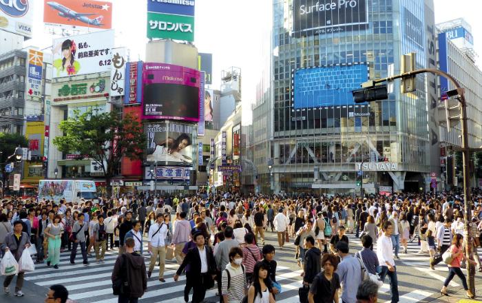 La vie au Japon est passionnante et propose de nombreuses opportunités aux français