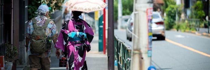 kimono streetwear