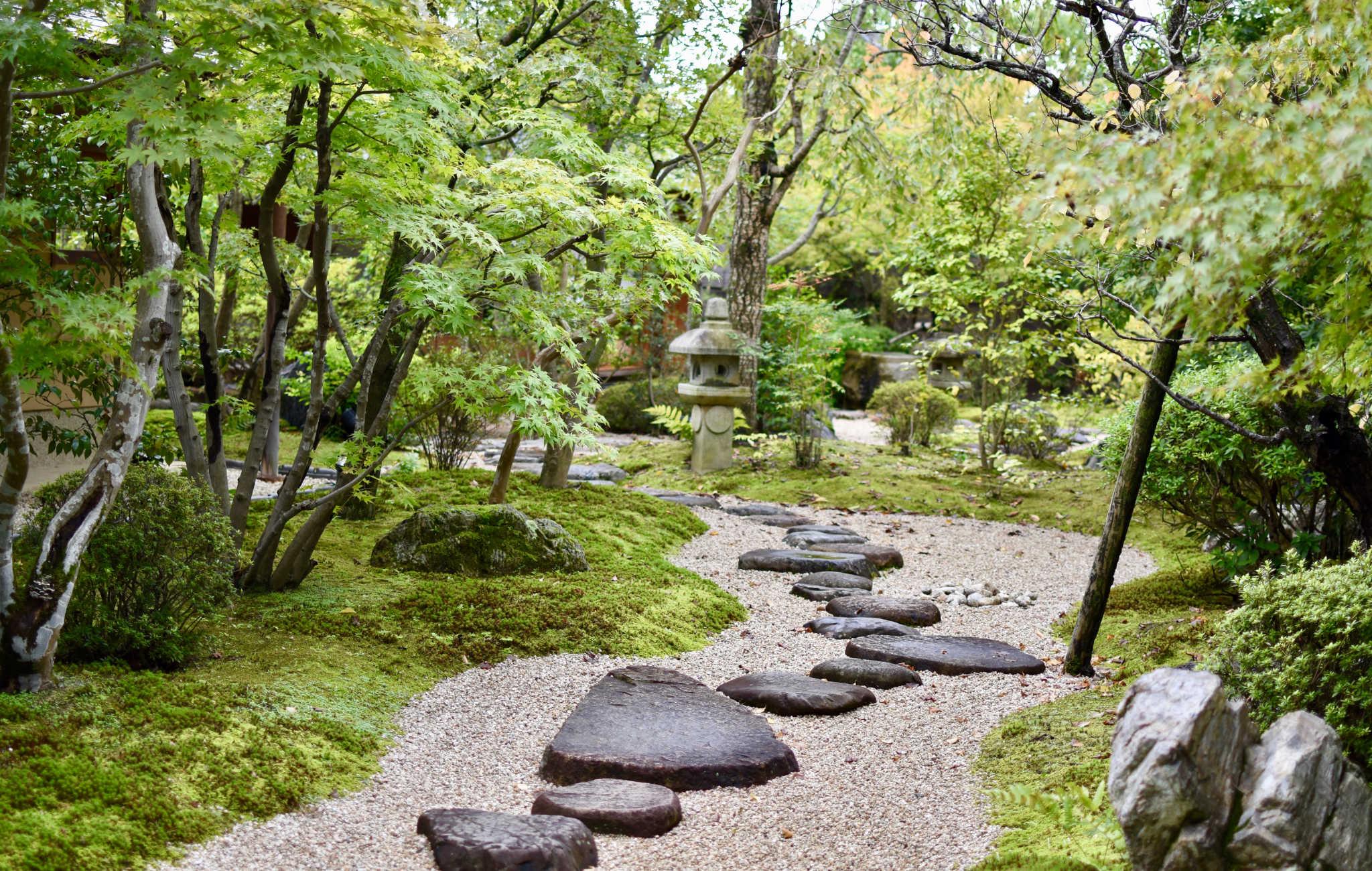mousse pour jardin japonais amnagement de jardin la cration duun jardin japonais pas pas. Black Bedroom Furniture Sets. Home Design Ideas