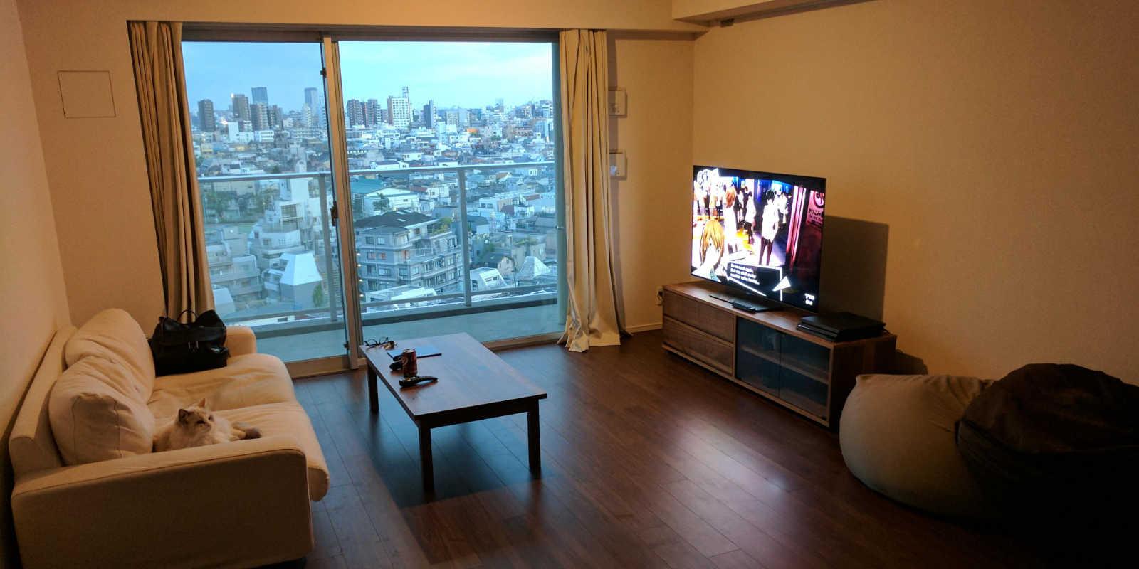 comment louer un appartement. Black Bedroom Furniture Sets. Home Design Ideas