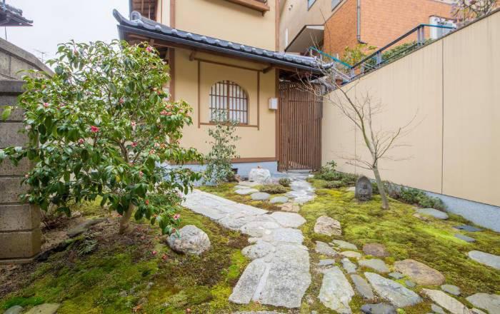 Le Sangen Ninenzaka est un petit établissement typique avec beaucoup de charme