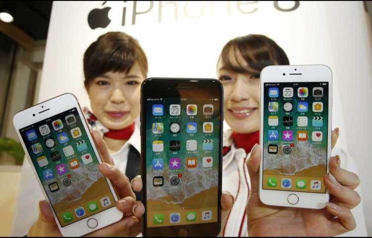 Apple a forcé les opérateurs mobiles japonais à subventionner l'iPhone