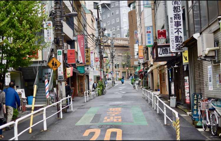 Les 10 choses qui manquent après un voyage au Japon