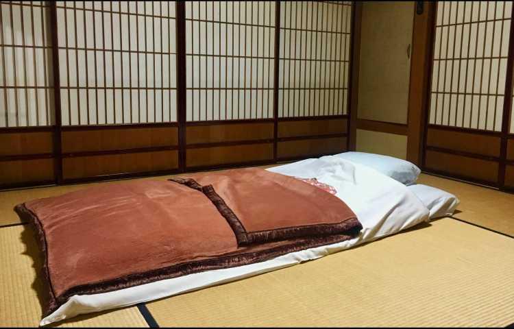 Ryokan : que faut-il attendre pour un petit prix ?