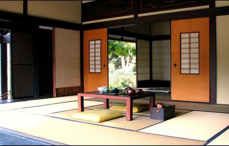 Comment décorer un intérieur japonais