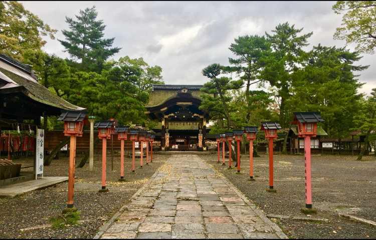 Combien coûte l'entrée d'un temple ou d'un sanctuaire ?