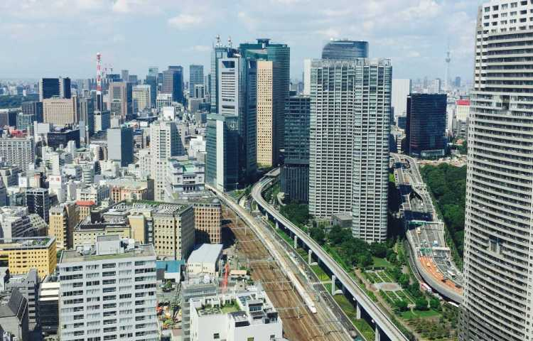 Mon voyage de 3 semaines au Japon
