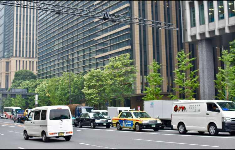 Comment importer une voiture du Japon ?