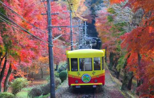 Visiter le Mont Takao