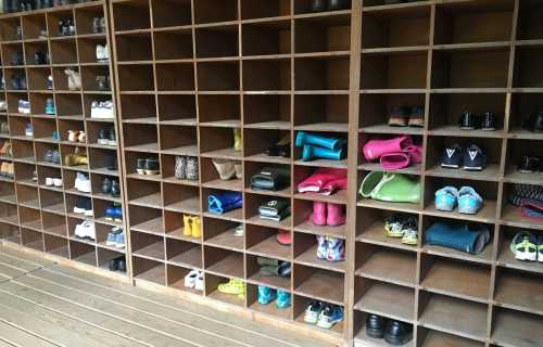 Pourquoi les Japonais enlèvent-ils leurs chaussures à l'intérieur?