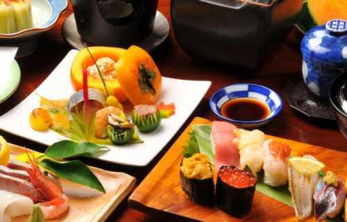 Découverte de la gastronomie japonaise, l'une des plus fine du monde