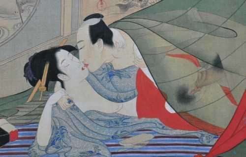 Les estampes japonaises ou ukiyo-e