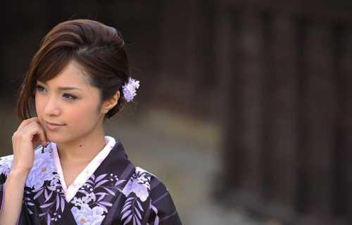 Les femmes dans la société japonaise