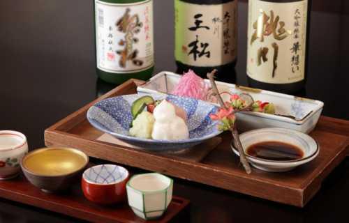 Que manger à Kyoto, la cuisine traditionnelle