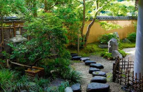 Hôtel de charme au Japon : confort et raffinement