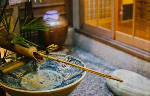 Hôtel traditionnel au Japon : une expérience inédite