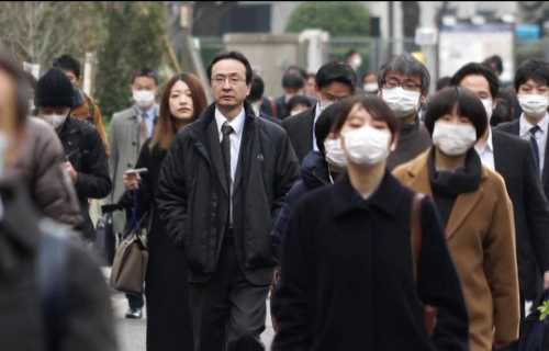 Peut-on encore partir au Japon en 2020 ?
