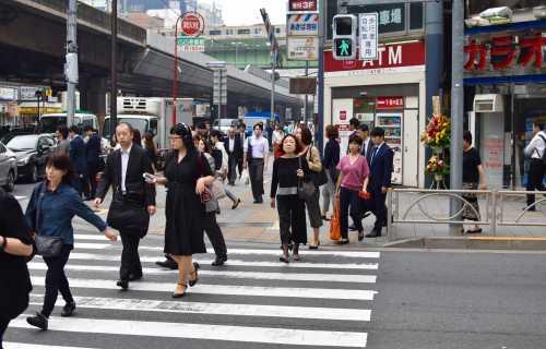 Le Japon laisse-t-il la place à l'individualité ?