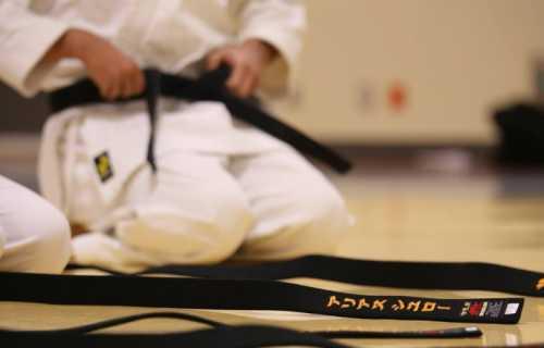 Karate au Japon : aller dans un Dojo lors d'un voyage