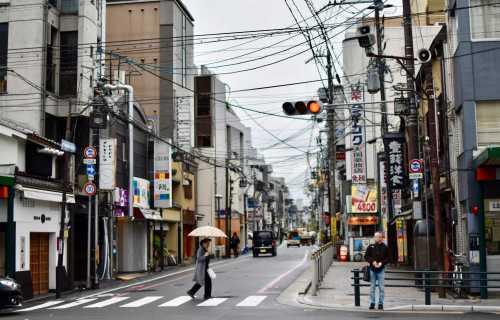 Que visiter au centre de Kyoto : la gare, Gion et bien d'autre