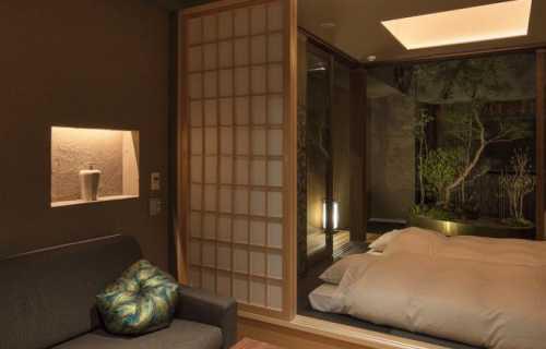 Hotel Kyoto : les 10 meilleurs coups de coeur
