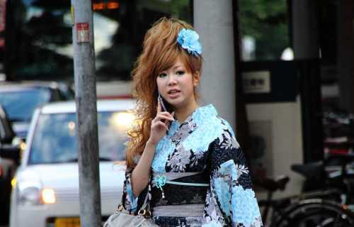 La mode au Japon et son originalité