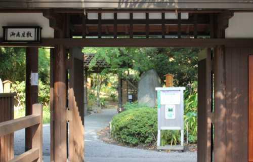 Mukojima-hyakka-en : au coeur de Tokyo, un jardin fleuri raffiné et élégant, célèbre pour ses fleurs et ses arbres