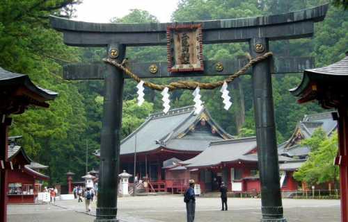 Visiter la ville de Nikko et ses temples