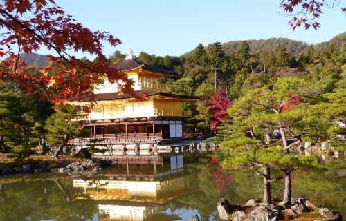 Que visiter au nord de Kyoto