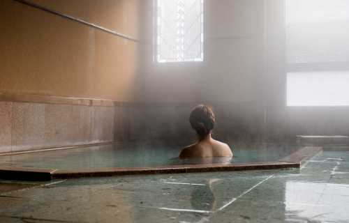 La nudité au Japon, un paradoxe dans leur culture ?