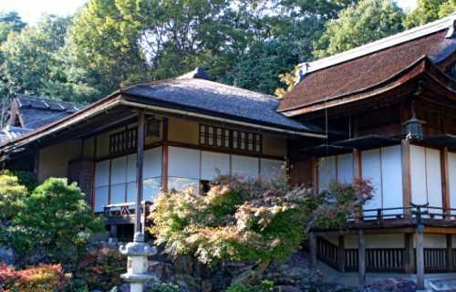 Villa Okochi Sanso, un des plus beaux endroits de Kyoto