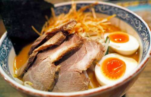 6 meilleurs restaurants ou manger des Rāmens à Tokyo