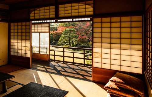 comment d corer un int rieur japonais. Black Bedroom Furniture Sets. Home Design Ideas