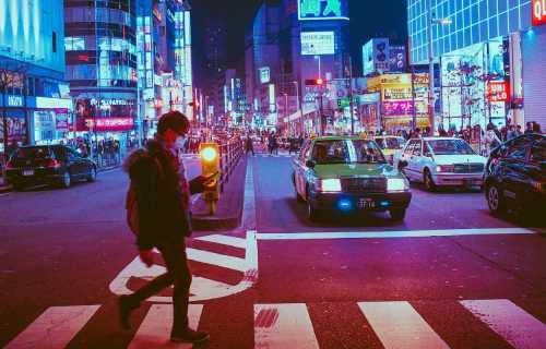 Partir vivre au Japon, quelles sont les solutions