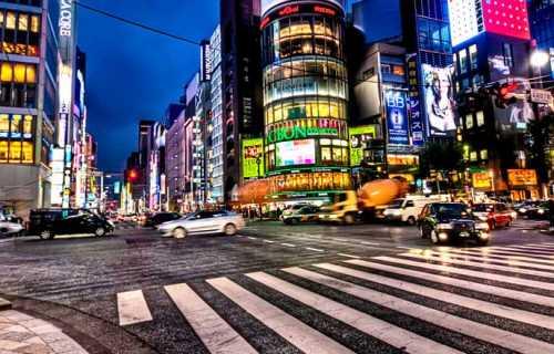 Photos de voyage au Japon : comment les partager