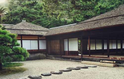 Les plus beaux jardins japonais : nos coups de coeur