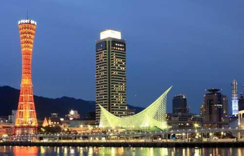 Visiter Kobe : la mégalopole connue pour son boeuf