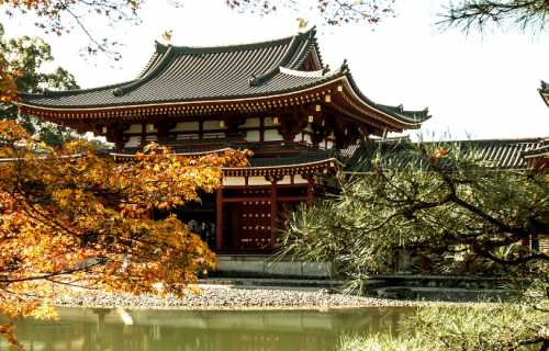 Que faire à Kyoto : itinéraire 3 jour, itinéraire 5 jours