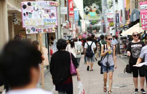 Que visiter à Tokyo : les immanquables
