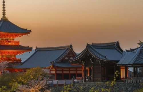 Le Kansai : centre historique et culturel du Japon
