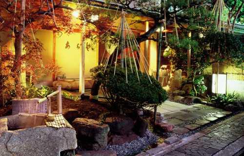 Ryokan Kyoto : dans quel quartier faut-il absolument réserver