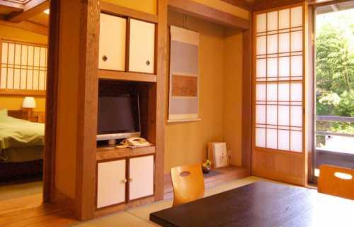 Hotel au Japon : comment choisir