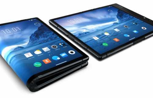 Smartphones pliables en 2019 : le journal Nikkei le confirme