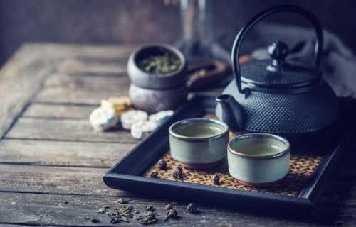 Thé du Japon, de Chine et du Sri Lanka : quelles sont les différences ?