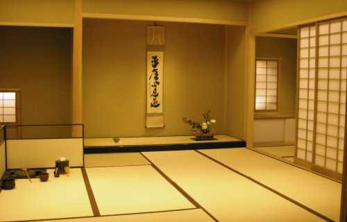 Shoji Et Fusuma Panneaux Coulissants Japonais