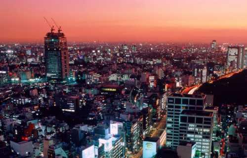 Décalage horaire Japon » Heure locale à Tokyo