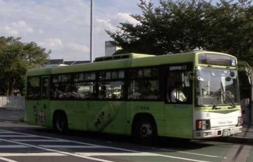 Transports à Kyoto : comment prendre le bus et le métro